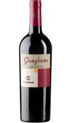 """Вино I Capitani, """"Guaglione"""", Irpinia Aglianico DOC, 2018, 0.75 л"""