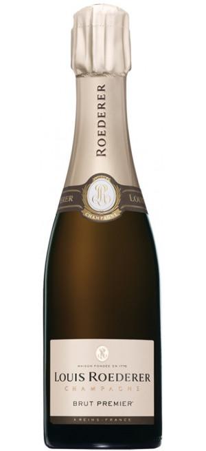 Шампанское Louis Roederer, Brut Premier AOC, 375 мл