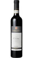 """Вино Stefano Accordini, """"Corte Alta"""" Vigna Corone Recioto della Valpolicella Classico DOCG, 2015, 0.5 л"""