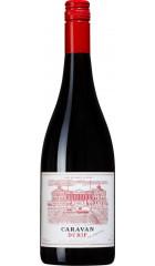 """Вино Quarisa, """"Caravan"""" Durif, 2019, 0.75 л"""