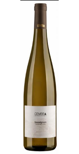 Вино Cembra Sauvignon, 2018, 0.75 л