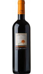 """Вино Arnaldo Caprai, """"Anima Umbra"""" Rosso, Umbria IGT, 2017, 0.75 л"""