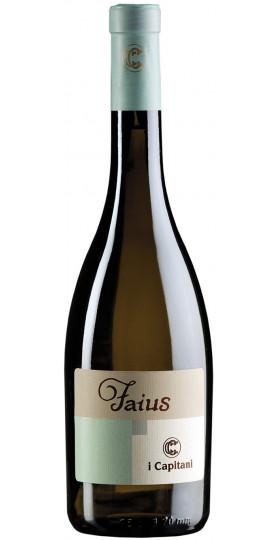 """Вино I Capitani, """"Faius"""", Campania IGP, 2018, 0.75 л"""
