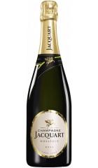 """Шампанское Jacquart, Brut """"Mosaique"""", 0.75 л"""