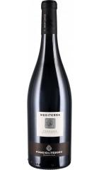 """Вино """"Mediterra"""", Toscana IGT, 2017, 0.75 л"""