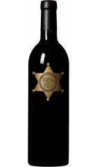 "Вино Buena Vista, ""Sheriff"", 2016, 0.75 л"