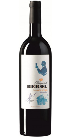 Вино Marques de Berol, Vendimia Selection, 0.75 л