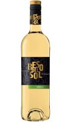 "Вино ""Beso del Sol"" Verdejo, Valdepenas DO, 0.75 л"