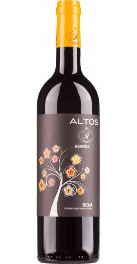"Вино ""Altos R"" Reserva, Rioja DOC, 0.75 л"