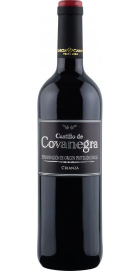 """Вино """"Castillo de Covanegra Jumilla Crianza"""", 0.75 л"""