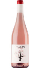 "Вино ""Pasion"" de Bobal Rose, Utiel-Requena DO, 0.75 л"