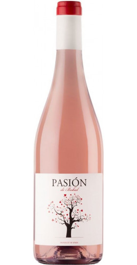 "Вино ""Pasion"" de Bobal Rose, Utiel-Requena DO, 0.75 л"