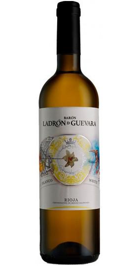 """Вино """"Baron Ladron de Guevara"""" Blanco, Rioja DOC, 0.75 л"""
