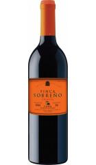 """Вино Sobreno, """"Finca Sobreno"""" Crianza, Toro DO, 0.75 л"""
