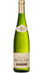 Вино J. Hauller & Fils, Riesling, Alsace AOC, 0.75 л
