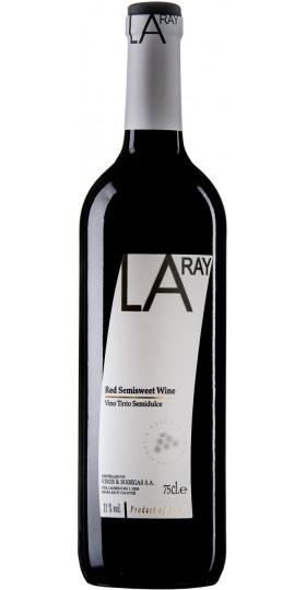"""Вино """"Laray"""" Tinto Semidulce, 0.75 л"""