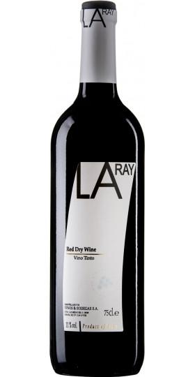 "Вино ""Laray"" Tinto Seco, 0.75 л"