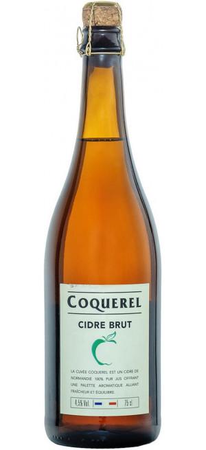 "Сидр ""Coquerel"" Brut, 0.75 л"