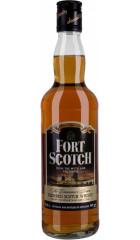 Виски Fort Scotch, 0.5 л