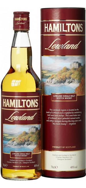 "Виски ""Hamilton..."