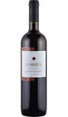 """Вино Lovico Lozari, """"Suhindol"""" Cabernet Sauvignon, 0.75 л"""
