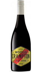 "Вино Woods Crampton, ""Old John"" Shiraz Bonvedro, Barossa Valley, 0.75 л"