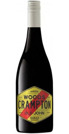"Вино Woods Crampton, ""Old John"" Shiraz Bonvedro, Barossa Valley, 0.75 л"