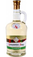 """Вино Vinprom Rousse, """"Domashnee Vino"""" Tamyanka, 0.75 л"""