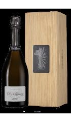 Шампанское Clos Lanson Brut Nature, wooden giftbox, 2006, 0.75 л