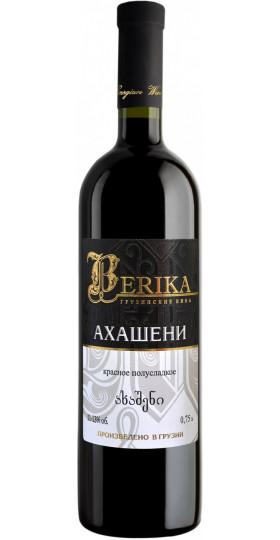 "Вино Marniskari, ""Berika"" Akhasheni, 0.75 л"