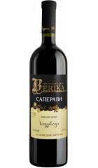 """Вино Marniskari, """"Berika"""" Saperavi, 0.75 л"""