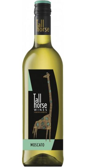 Вино Tall Horse, Moscato, 0.75 л