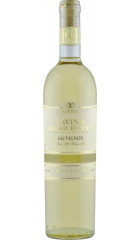 """Вино """"Lavina Grand Reserve"""" Sauvignon, 0.75 л"""