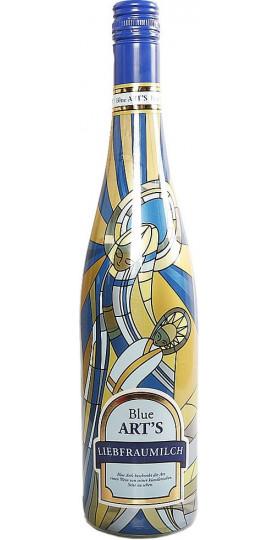 "Вино ""Blue Art's"" Liebfraumilch, 0.75 л"