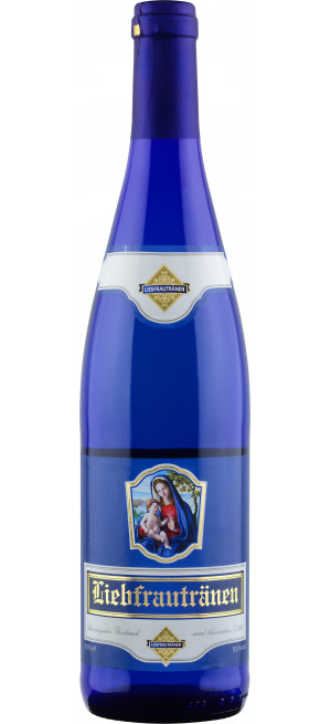 Вино Leibfrautranen, 0.75 л