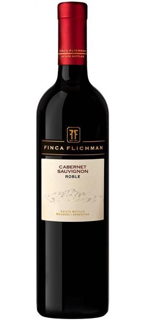 Вино Finca Flichman, Cabernet Sauvignon, 2018, 0.75 л