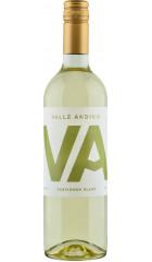 """Вино Valle Andino """"Sauvignon Blanc"""", 0.75 л"""