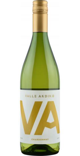 """Вино Valle Andino """"Chardonnay"""", 0.75 л"""