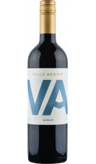 """Вино Valle Andino """"Merlot"""", 0.75 л"""