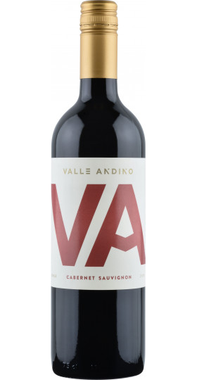"Вино Valle Andino ""Cabernet Sauvignon"", 0.75 л"