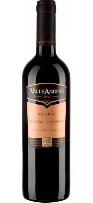 Вино Valle Andino, C...