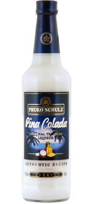 Ликер Fruko Schulz Pina Colada, 0.5 л