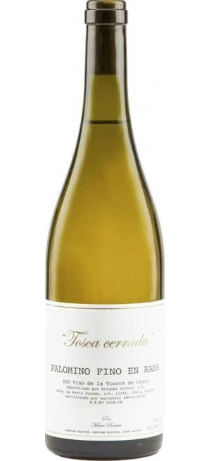 "Вино ""Tosca Cerrada"" Palomino Fino En Rama, Cadiz VdT, 2016, 0.75 л"