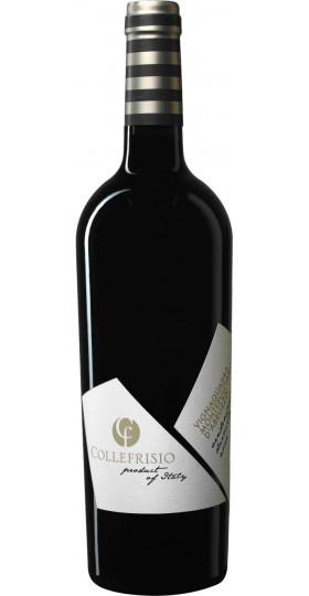 "Вино Collefrisio, ""Vignaquadra"" Montepulciano d'Abruzzo DOC, 2013, 0.75 л"