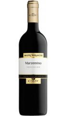 """Вино """"Mastri Vernacoli"""" Marzemino, Trentino DOC, 2017, 0.75 л"""