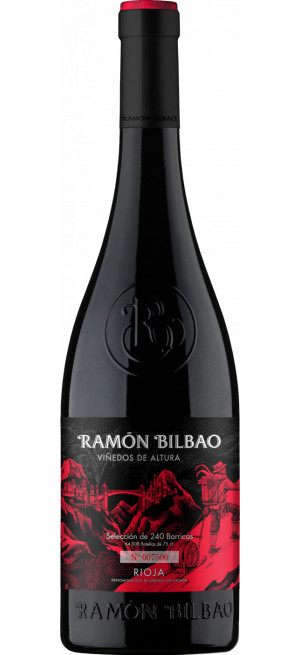 Вино Ramon Bilbao, &...