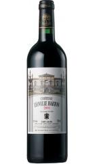 Вино Chateau Leoville Barton, Saint-Julien AOC, 2012, 0.75 л