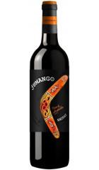 "Вино ""Jumango"" Shiraz, 2018, 0.75 л"