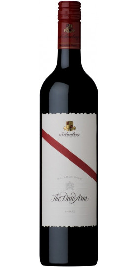 "Вино d'Arenberg, ""The Dead Arm"", 2016, 0.75 л"