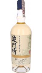 Виски Hatozaki, Blended Whisky, 0.7 л